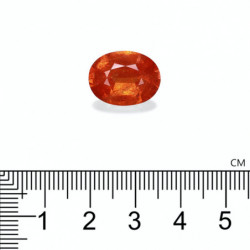 SOLITAIRE DIAMANT ELLE TAILLE RADIANT OR ROSE 18K - 750/1000