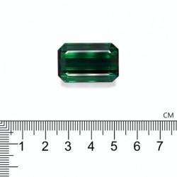 COLLIER DIAMANTS 4 CARATS TRIOMPHE OR BLANC 18K - 750/1000