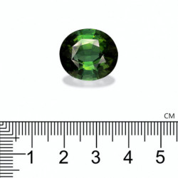 COLLIER DIAMANTS 4 CARATS TRIOMPHE OR ROSE 18K - 750/1000