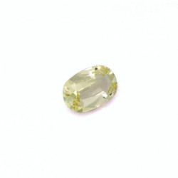 BOUCLES D'OREILLES DIAMANTS 4.00 CARATS  ANNIVERSAIRE OR ROSE 18K - 750/1000