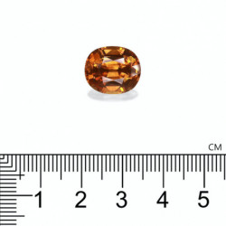 BOUCLES D'OREILLES DIAMANTS 1.50 CARATS ETERNITY OR BLANC 18K - 750/1000