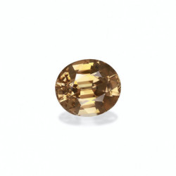 BOUCLES D'OREILLES DIAMANTS 1.50 CARATS ETERNITY PLATINE 950/1000
