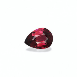 BOUCLES D'OREILLES DIAMANTS 2.00 CARATS VENDÔME OR BLANC 18K - 750/1000