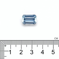 DEMI ALLIANCE DIAMANTS ELLE OR JAUNE 18K - 750/1000