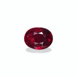 DEMI ALLIANCE DIAMANTS MON AMOUR OR BLANC 18K - 750/1000