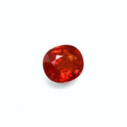 DEMI ALLIANCE DIAMANTS MON AMOUR OR ROSE 18K - 750/1000