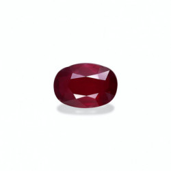 Bracelet Rivière Or roses 750/1000 saphirs roses AAA 3.00 Carats