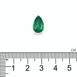 SOLITAIRE ANNIVERSAIRE ELLE AMETHYSTE PLATINE 950/1000