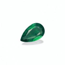SOLITAIRE ANNIVERSAIRE ELLE SAPHIR ROSE PLATINE 950/1000