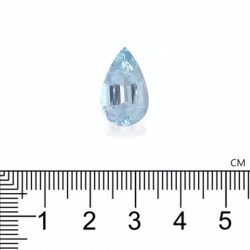 Alliance Mariage collection Carole 2mm or rose diamant 0,4 ct