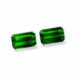 Alliance Mariage collection Apis 4mm or rose et gris