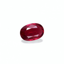 Alliance Mariage collection Alicante 1,5mm or rose