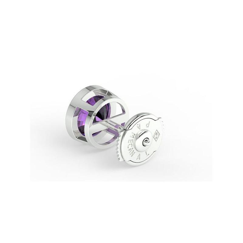 Bracelet Diamants et Rubis G/VS 3.00 Carats