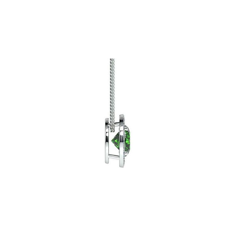 Bracelet Rivière Diamants H/SI 4.00 Carats