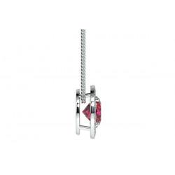 Bracelet Diamants et Saphirs H/SI 5.00 Carats