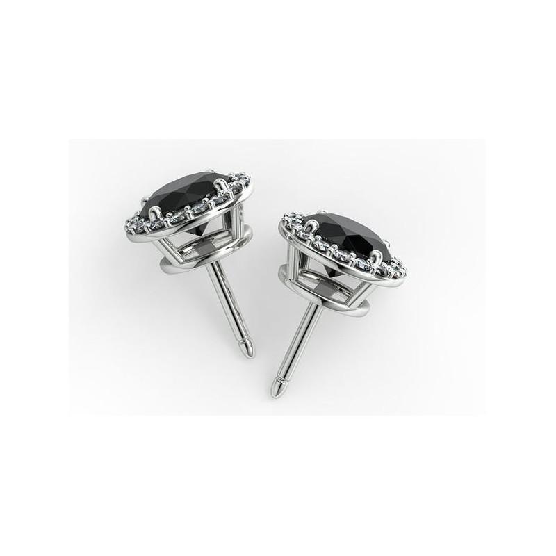 Bracelet Rivière Diamants H/SI 1.00 Carat