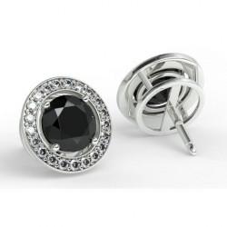 Bracelet Rivière Diamants G/VS 2.00 Carats