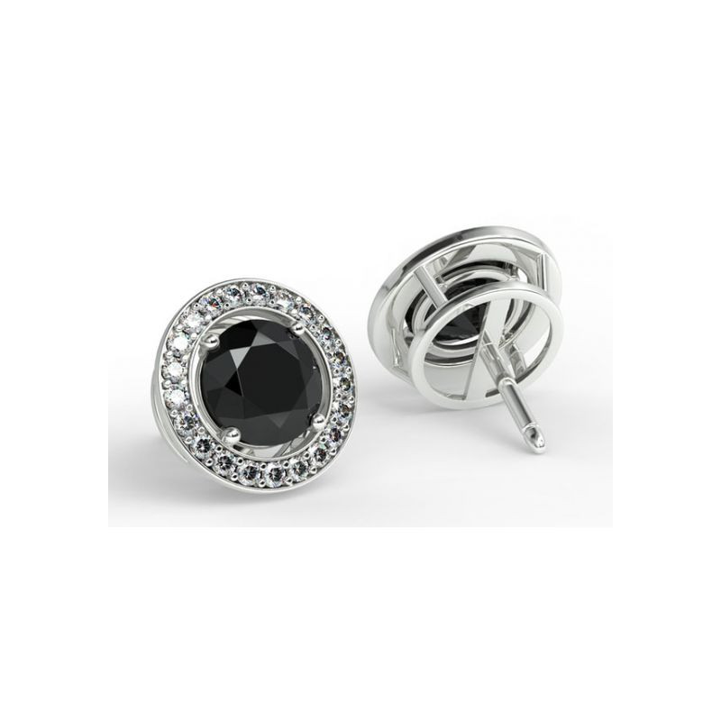 Bracelet Rivière Diamants G/VS 2.00 Carats