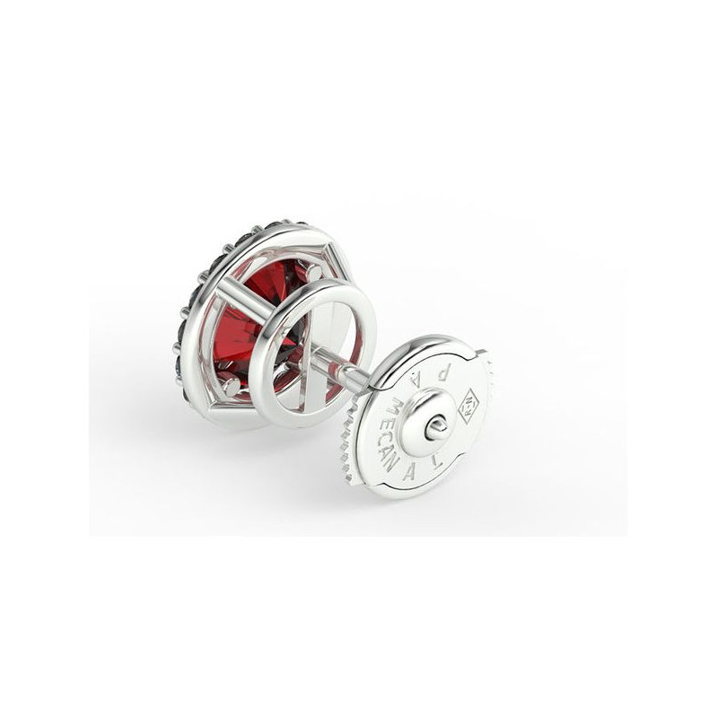 Bracelet Rivière Diamants G/VS 3.00 Carats