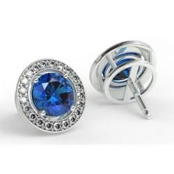 Bracelet Rivière Diamants G/VS 5.00 Carats
