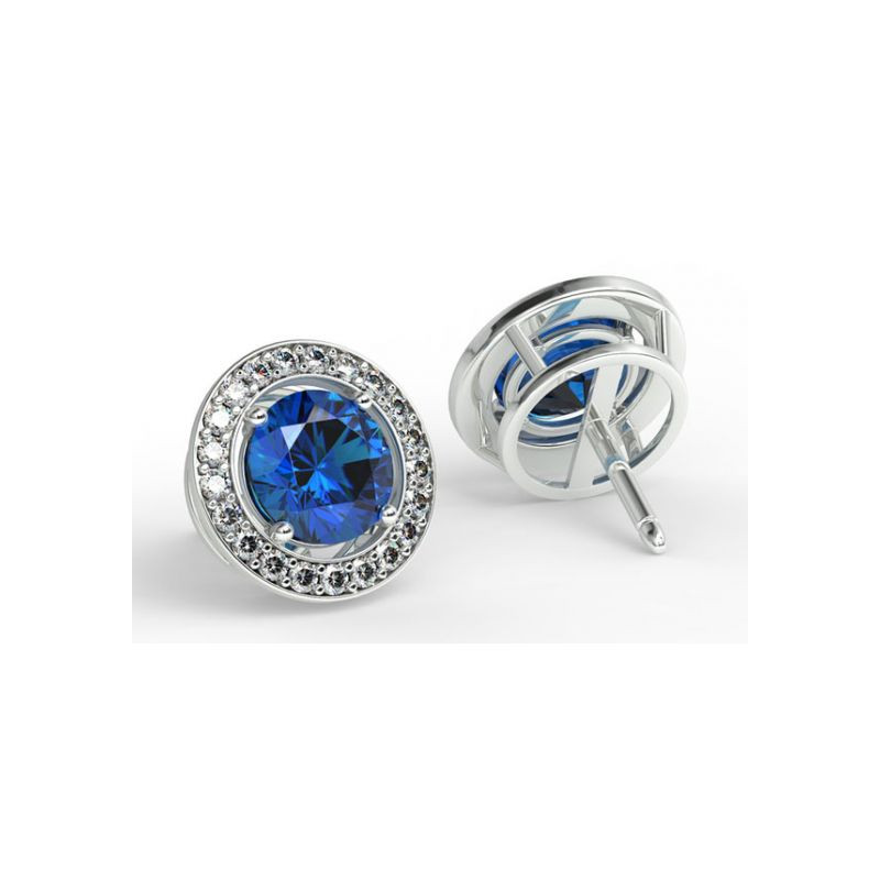 Bracelet Rivière Diamants G/VS 5.00 Carats