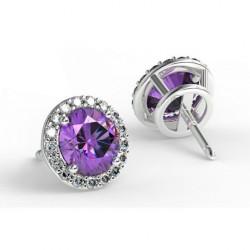 Bracelet Rivière Diamants H/SI 8.00 Carats