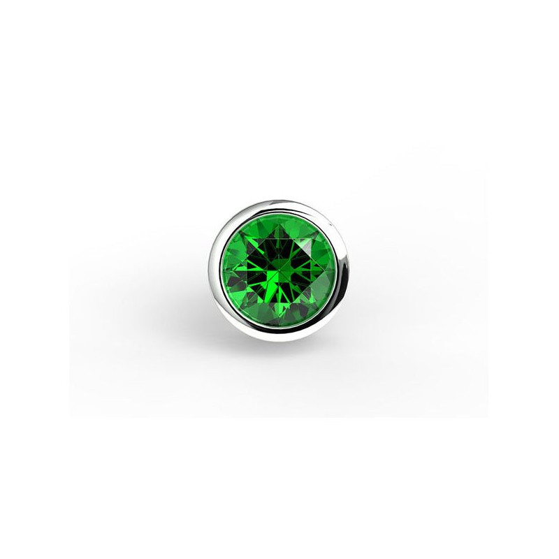 Solitaire Diamant ELLE Or Jaune 1.40 Carat