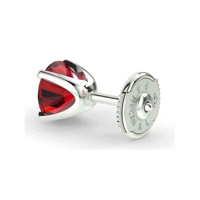Solitaire Diamant ELLE Or Jaune 2.00 Carat