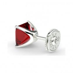 Solitaire Diamant ELLE Or Jaune 0.60 Carat
