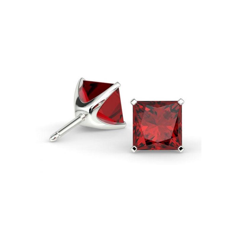 Solitaire Diamant ELLE Or Jaune 0.90 Carat