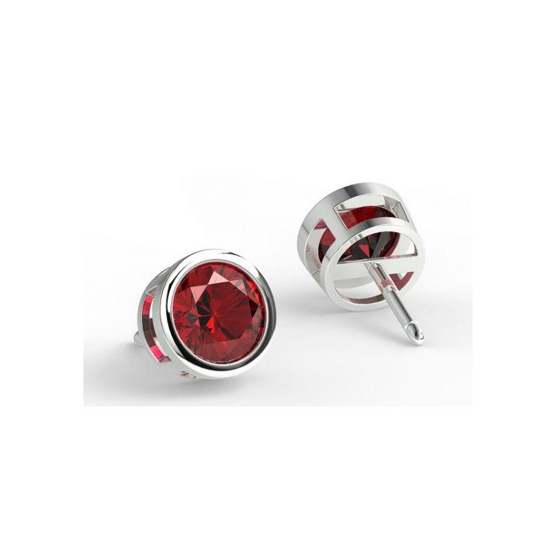 Solitaire Diamant ELLE Or Jaune 1.10 Carat
