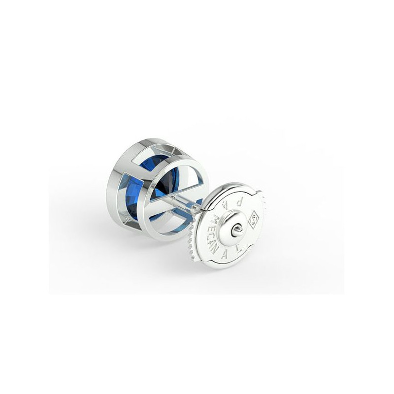 Alliance Diamant 2 griffes Platine 0.70 Carat