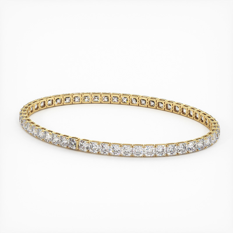 Solitaire Diamant ETERNAL Platine 1.00 Carat