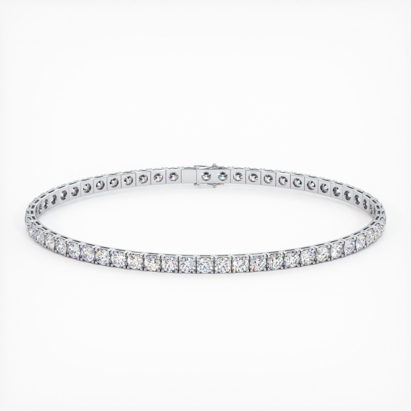 Solitaire Diamant MA TENDRE Or Jaune 750/1000 2.30 Carats