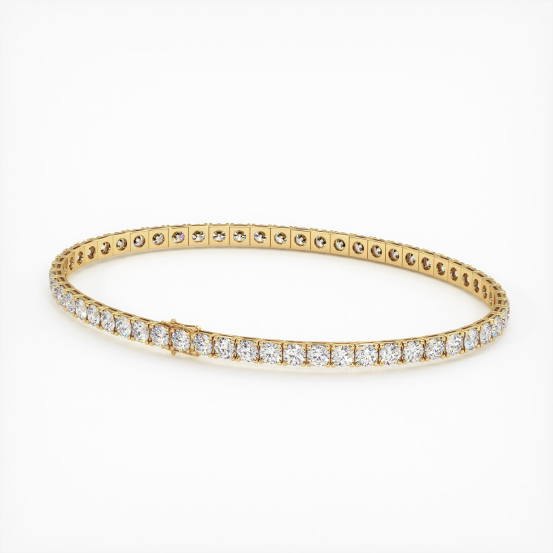 Solitaire Diamant taille Coussin MA VIE Platine 950/1000 1.10 Carats