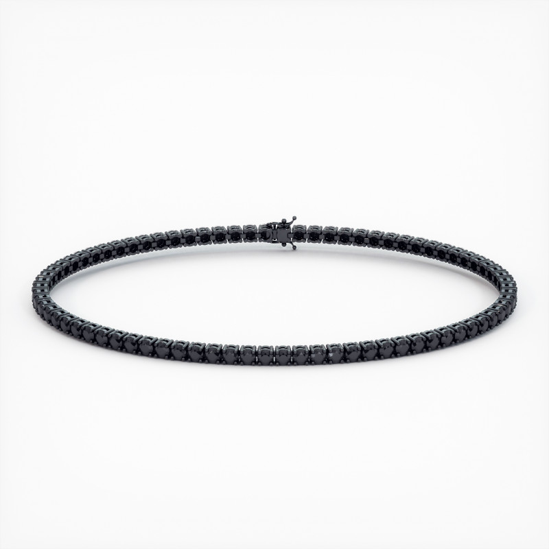 Solitaire Diamant taille Rond MA VIE Or Blanc 800/1000 1.80 Carats