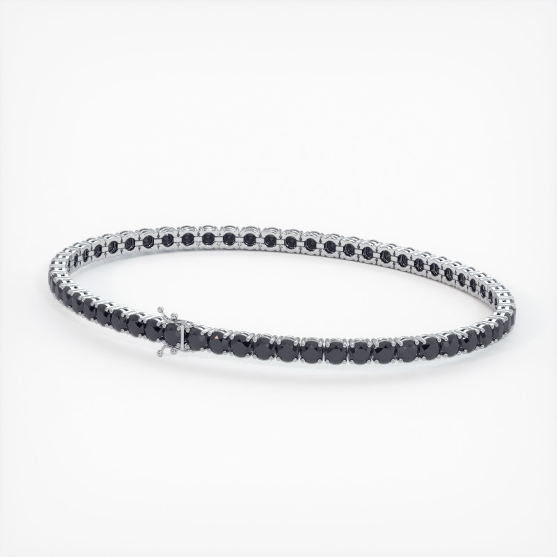 Solitaire Diamant taille Rond MA VIE Or Jaune 750/1000 1.10 Carats
