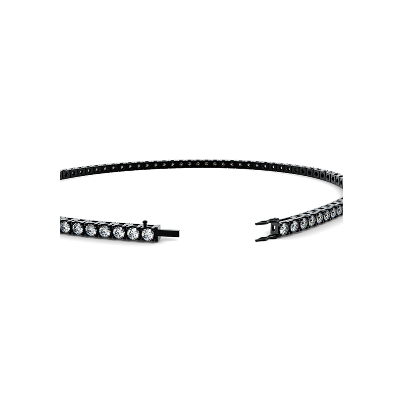 Solitaire Diamant taille Rond MA VIE Or Jaune 750/1000 1.80 Carats