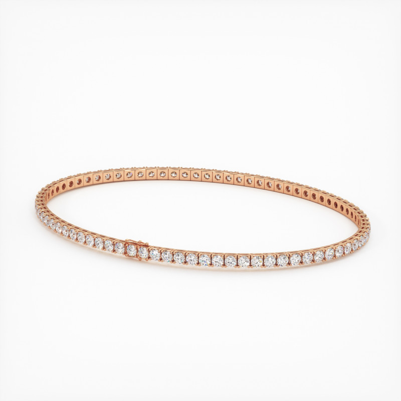 Solitaire Diamant taille Coussin MA VIE Or Jaune 750/1000 1.80 Carats