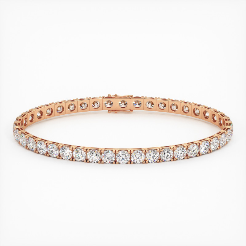 Solitaire Diamant taille Coussin MA VIE Or Jaune 750/1000 2.30 Carats