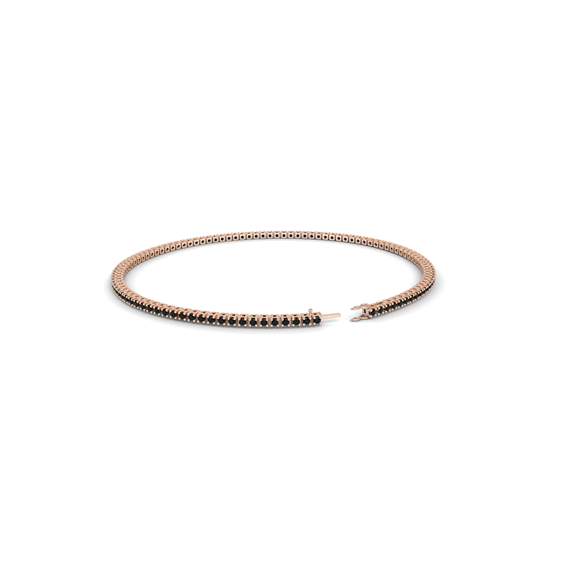 Pendentif Diamants NASTIA Or Blanc 800/1000 0.45 Carat