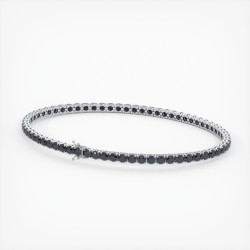 Pendentif Diamants NASTIA Or Jaune 750/1000 1.40 Carats