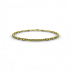 Pendentif Diamants NELIA Platine 950/1000 1.40 Carats