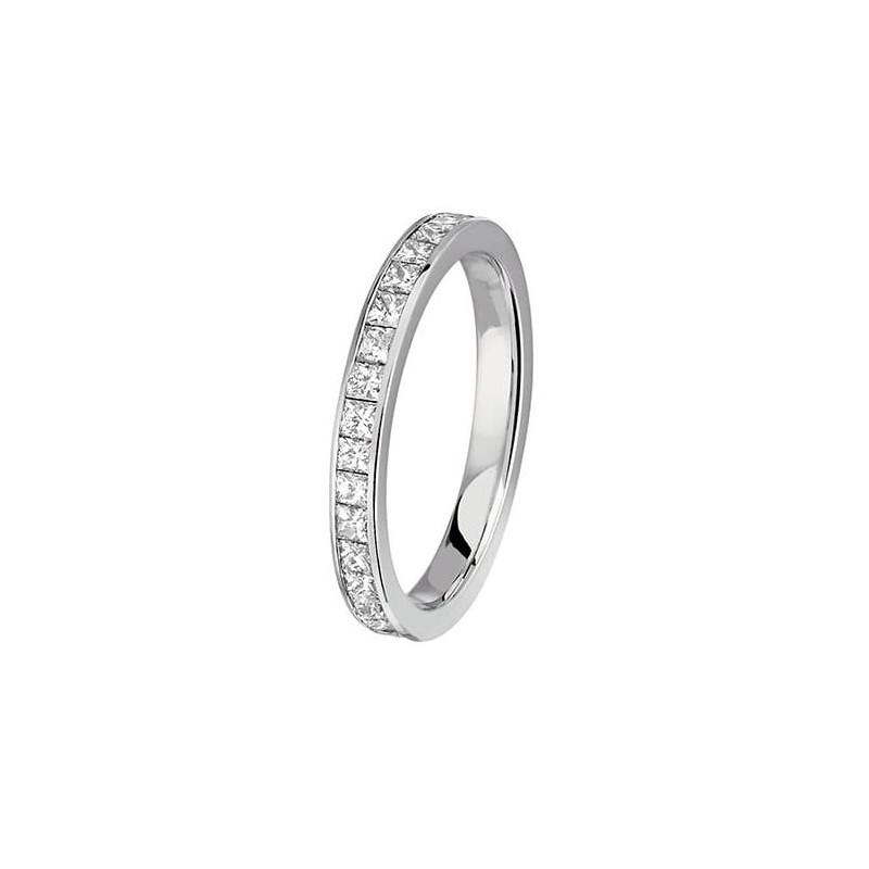 Pendentif Diamants NELIA Or Jaune 750/1000 0.45 Carat