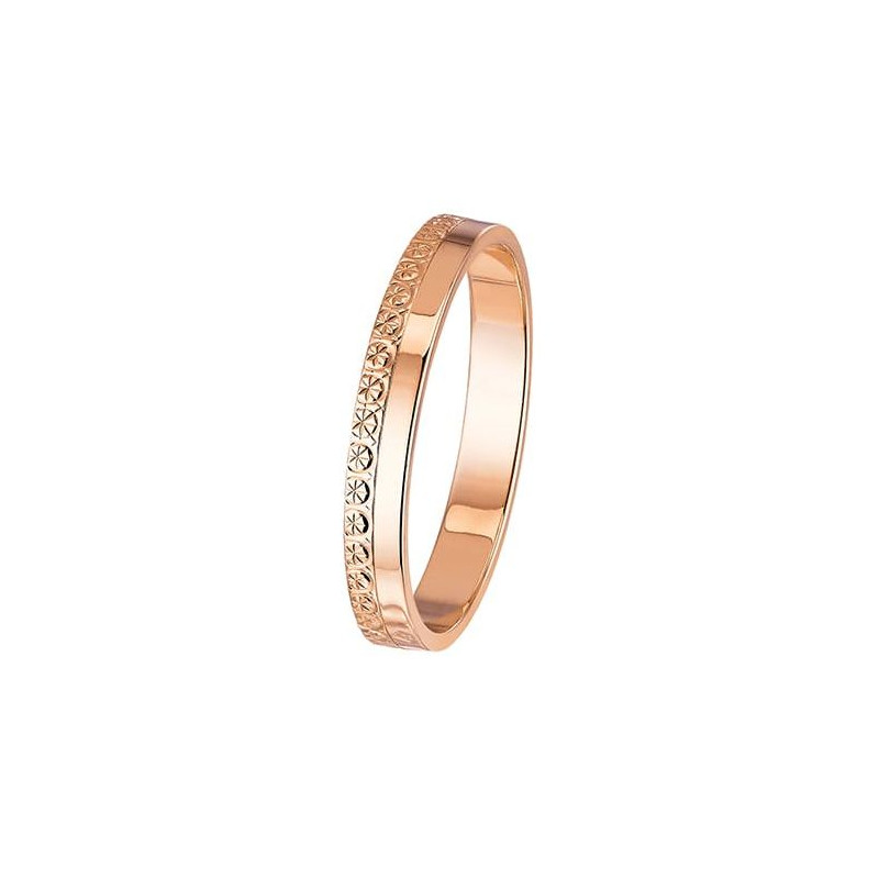Pendentif Diamant Pakita Platine 0.40 Carat