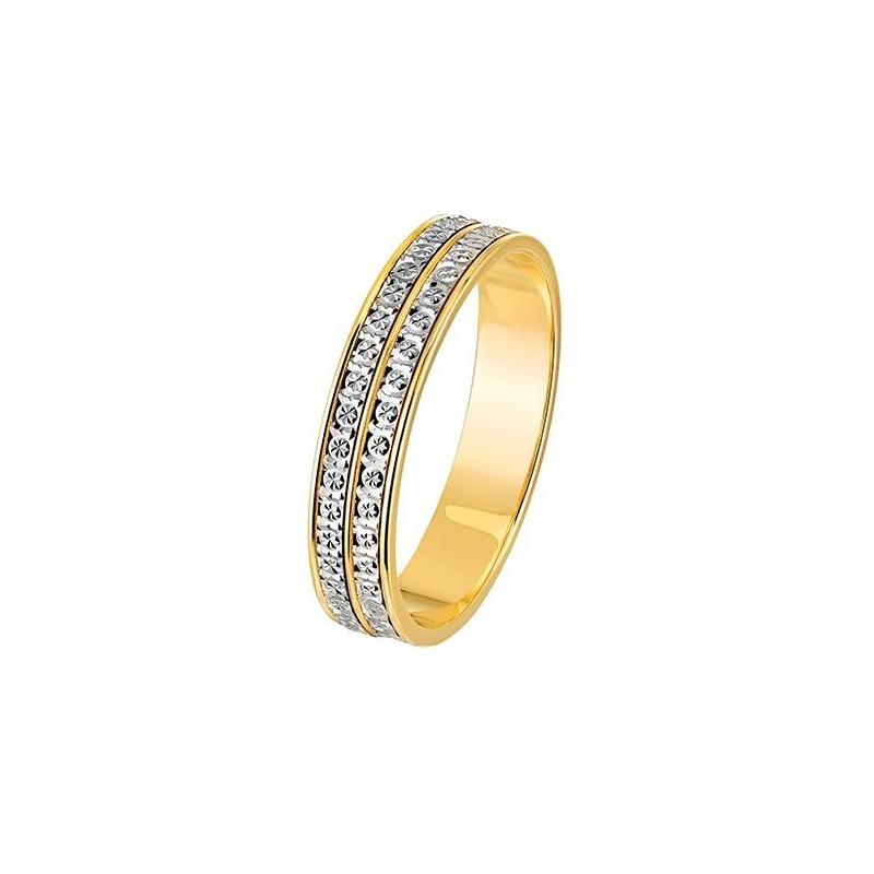 Pendentif Diamant Pakita Or Blanc 1.00 Carat