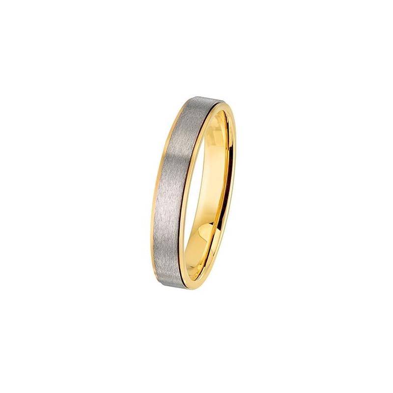 Pendentif Diamant Pakita Or Jaune 0.60 Carat