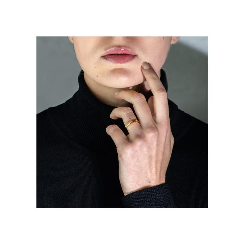 Pendentif Diamant Pakita Or Jaune 0.80 Carat