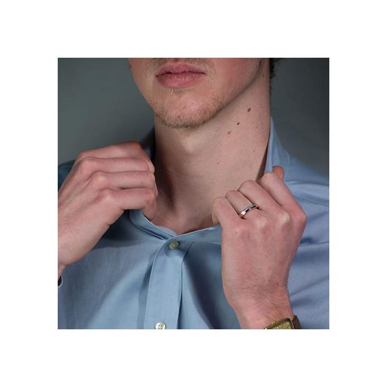Pendentif Diamant Pakita Or Jaune 0.90 Carat