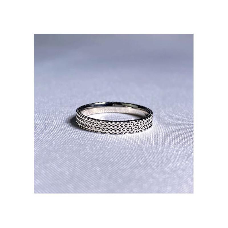 Pendentif Diamant Pema Or Rose 0.90 Carat